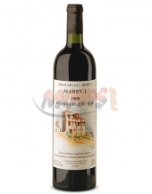 Red wine Asenovgrad Mavrud