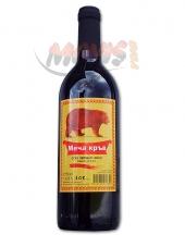 Вино Меча Кръв