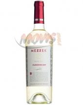Wine Mezzek Chardonnay