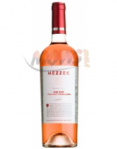 Wine Mezzek Rose Merlo & Malbec & Syrah