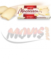 Biscuits Maslenki