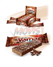 Wafer Varna with cacao cream