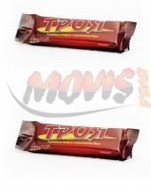 Chocolate wafer Troya