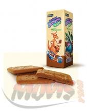 Бисквити Закуска с какао 370г.
