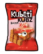 Kubeti Kubz Bacon