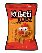 Kubeti Cubes Chicken