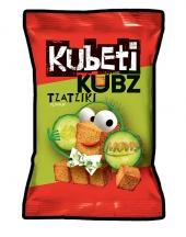 Kubeti Kubz Tzatziki
