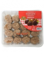 Meatballs for grill Naroden family package 1.120kg
