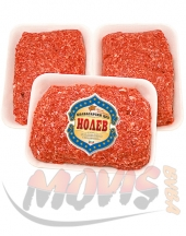 Beef mince Nolev 1kg