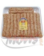 Pork Kebapche for Grill Nolev 2.5kg