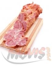 Boiled-smocked pork neck meat Ken