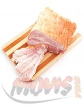 Boiled-smocked pork ribs Ken