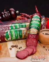 Boiled salami Beef shpek Eko Mes 220g