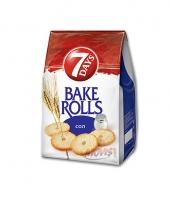 Bake Rolls Salt