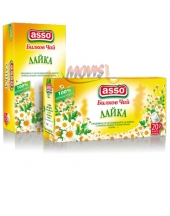 Asso Camomile Herbal Tea