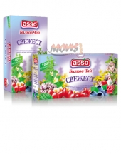 Asso Freshness Herbal Tea