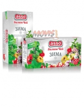 Asso Winter Herbal Tea