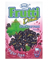 Frutti Blackcurrant