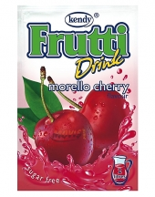 Frutti Morello Cherry
