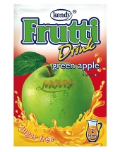 Frutti Green Apple
