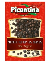 Black pepper Picantina