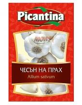 Чесън на прах Пикантина