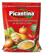 Пикантина Класик 500гр от зелечуци за ястия и супи