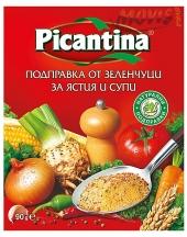Пикантина Класик 90гр от зелечуци за ястия и супи