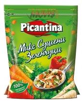 Микс сушени зеленчуци Пикантина