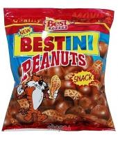 Snack Bestini peanuts