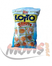 Snack Lotto Peanuts