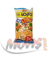 Snack Lotto Mega