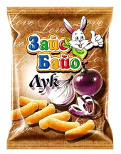 Snack Zayo Bayo with onion