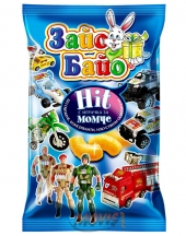 Snack Zayo Bayo Super Hit with Surprise for Boy