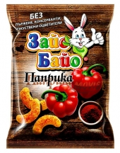 Snack Zayo Bayo with Paprika