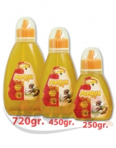 Honey product Medun 720g tube