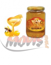 Honey 100% natural bee product 250g