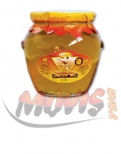 Honey 100% natural bee product 720g