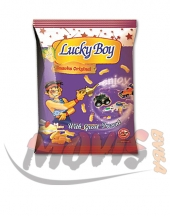 Lucky boy snack Jumbo