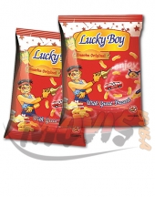 Lucky boy snack Original