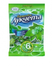 Herbal bonbons Lukcheta