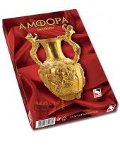 Шоколадови бонбони Амфора
