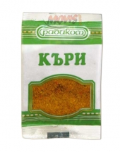 Curry Radikom
