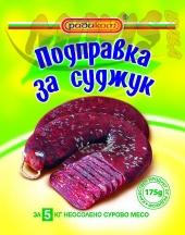 Spice for sudzhuk Radikom