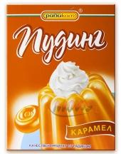Caramel pudding Radikom