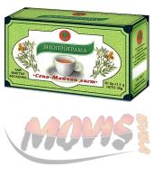 Senna Herbal Tea Bioprograma