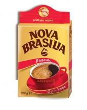 Coffee Nova Brasilia Classic 200g
