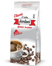 Coffee Jordani Classic finely ground