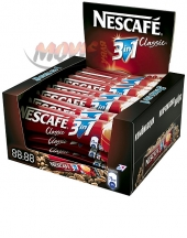 NESCAFE® 3in1 Classic 28pcs Box