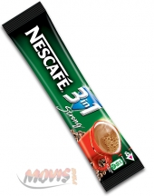 NESCAFE® 3 in 1 Strong